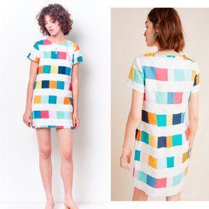Corey Lynn Calter Clare Linen Dress